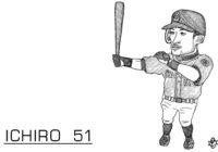 野球 | イチロー賛歌