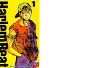 スポーツ漫画道場「Harlem Beat」