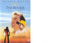 スポーツ映画レビュー「オールド・ルーキー」