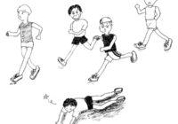 スポーツ中に倒れる人が増えている!? 運動中の突然死を防ぐには〈1〉