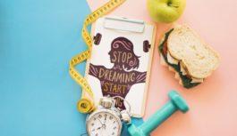 時間栄養学って、知ってますか?