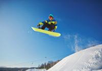 スノーボードは、いつ、どのように誕生したのか?